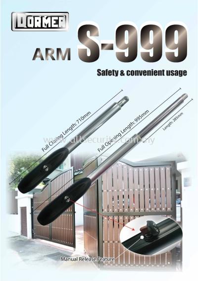S-999 ARM