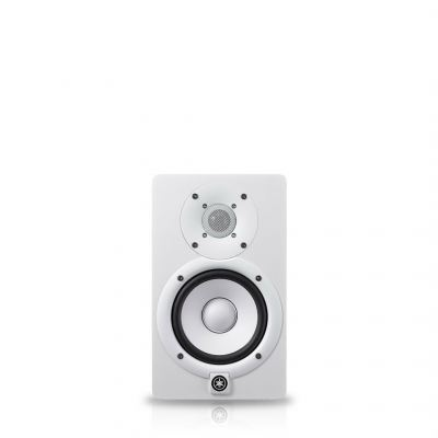 YAMAHA HS5W(STUDIO SPEAKERS WHITE)