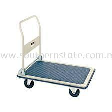 Jetmac Fold Down Platform Carts