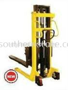JetMac Hydraulic Stacker