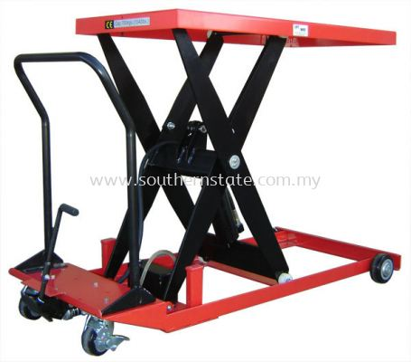 Okutsu Scissor Lift Table