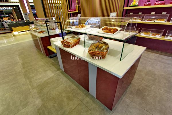 We are specialist in bread shop renovation in Kota Damansara (FREE QUOTATION)