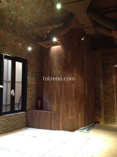 We are specialist in restaurant renovation in KL (FREE QUOTATION)