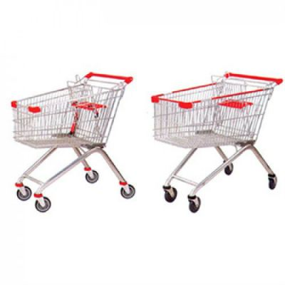 Other Hand Trolley-Shopping Trolley