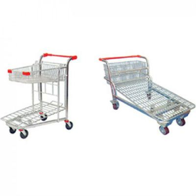 Other Hand Trolley-Cargo Trolley