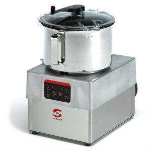Food Processor Emulsifier (CKE-5)