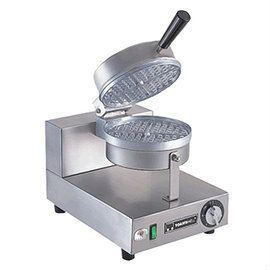 Single Round Waffle Machine SSKUWB