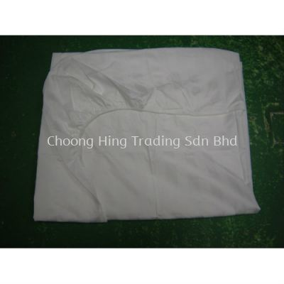Satin Fitter Bed Sheet