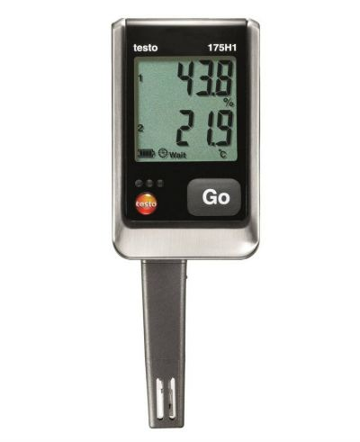 Testo 175H1 - Temperature And Humidity Data Logger