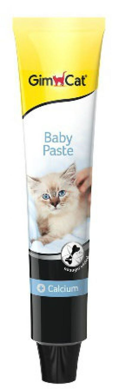 Gimcat Baby Paste 50gm