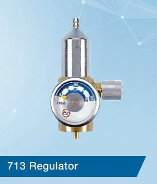 700 Series Regulators