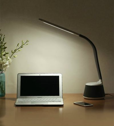 Remax Desk Lamp & Bluetooth Speaker