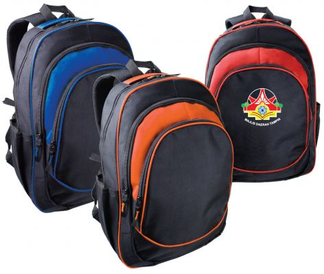 Laptop Back Pack LT 7802