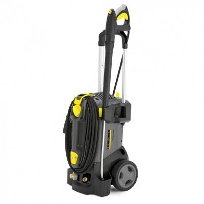 KARCHER HD 512C EU HIGH PRESSURE WASHER (WORKING PRESSURE 120 BAR)