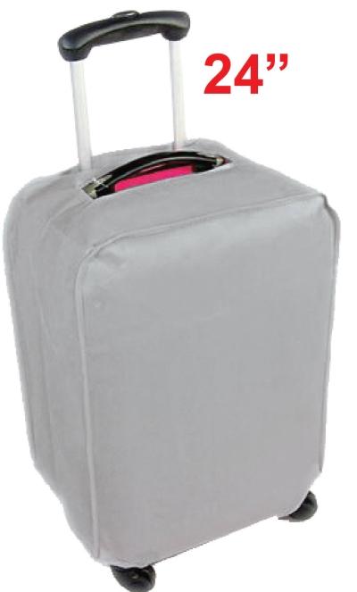 Non- woven Luggage Cover NWTR 01 (24')