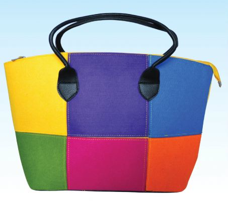 Casual Bag FELT 555