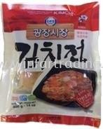 Pancake (Kimchi Cabbage)