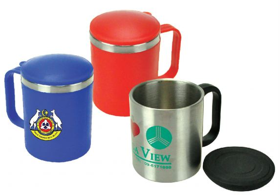 Stainless Steel Mini Mug SSMM 201