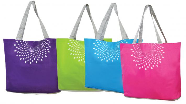 Foldable Tote Bag TOTE 45
