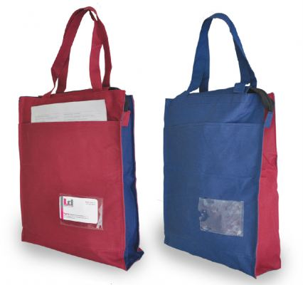 Carry Bag with Zipper CAB 201