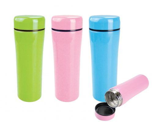 Stainless Steel Vacuum Flask ( Double Wall ) ST 511