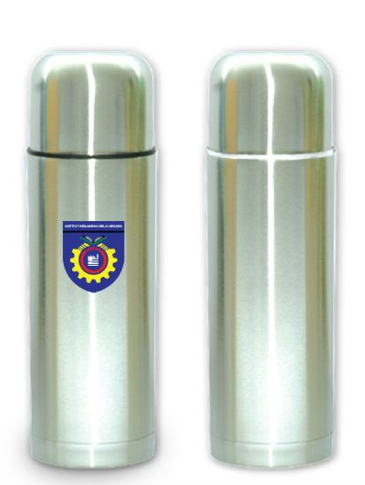 Stainless Steel Vacuum Flask ( Double Wall ) ST 250