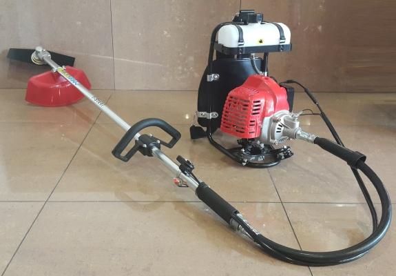 EUROPA HILT TB33 EH3600 Gasoline Brush Cutter (Mitsubishi Type) ID998779 / ID31239