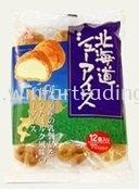 Andeico Hokkaido Vanilla Puff
