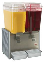 CRATHCO D255-3 by Grindmaster 2 x 19 Ltr Bowl Beverage Dispenser