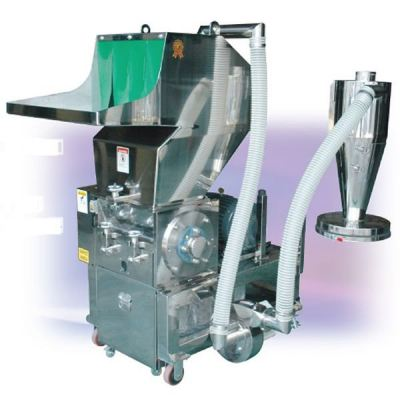 RT-CR100S Tea Leaf Cutting Mill