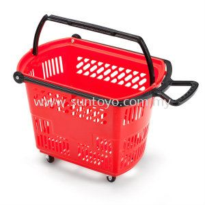 Trolley Basket