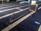 Lithon Al-Deira Mosque Carpet Carpet Roll