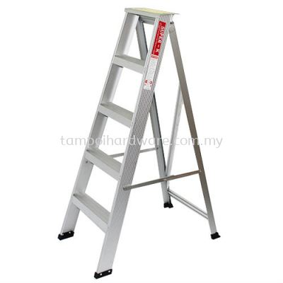 Single Sided  Aluminium Ladder