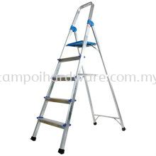 Aluminium Ladder Queen