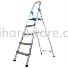 Aluminium Ladder Queen Ladders