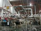 Industrial Ventilation & Direct Exhaust System Industrial Ventilation & Direct Exhaust System