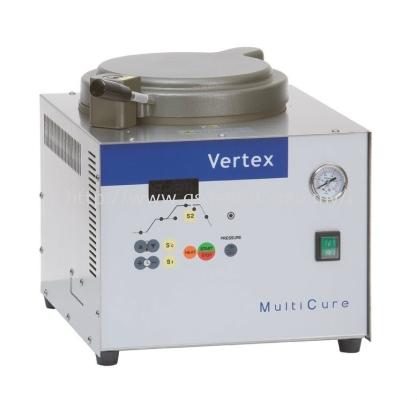 Vertex MultiCure