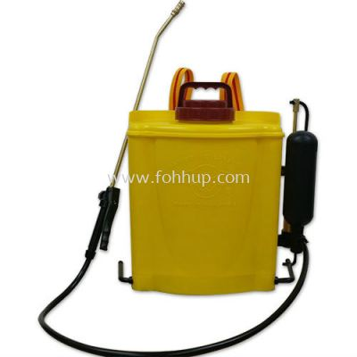 Knapsack Sprayer (16L)