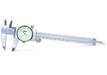 Insize Dial Caliper 0-300mm 1312-300A      ID337753