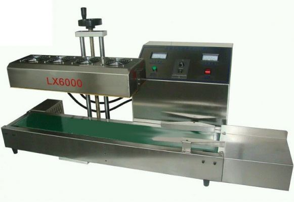LX6000 automatic induction sealer