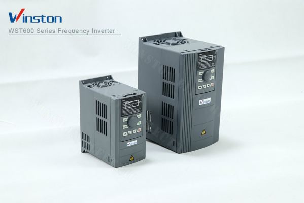 WST600 Series Frequency Inverter