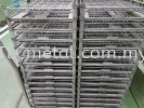 Metal Cages Light Steel Fabrication Custom Made Metal Product