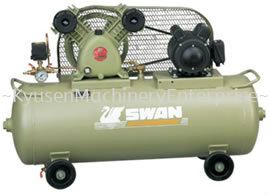 Swan Air Compressor 8 Bar, 2HP
