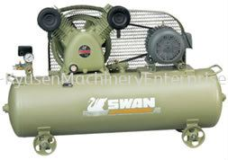 Swan Air Compressor 8 Bar, 5HP
