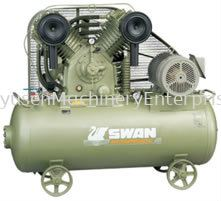Swan Air Compressor 7 Bar, 20HP