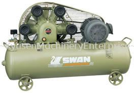 Swan Air Compressor 8 Bar, 15HP