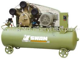Swan Air Compressor 12Bar 10HP