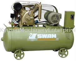 Swan Air Compressor 12Bar, 5Hp