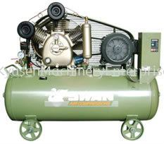 Swan Air Compressor 12Bar 7.5HP