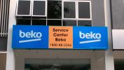 Beko Service Center At KL Lightbox